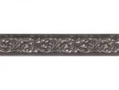 Плитка Бордюр Delux Grey Fregio 6х30,5
