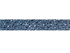 Плитка Бордюр Listello Strass Zaffiro 5x50.5
