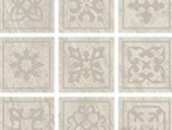 Декор Alpi Bianco Tozzetto Celtico 10х10