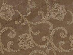 Плитка Декор Delux Bronze Fiore 30,5х56