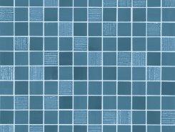 Плитка Декор Desire Blue Tessere 30,5х30,5
