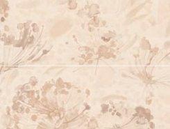 Плитка Декор Desire Ivory Fiore (комп/2шт) 30,5х56