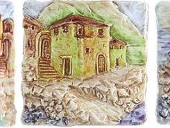 Декор Form Cinqua Terre Lucida (комп/3шт)10x10