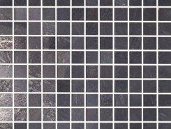 Плитка Декор Goldeneye Mosaico Dark 30x30