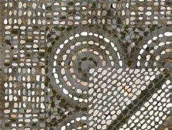Керамогранит 5032-0226 Гарден орнамент серый 30х30