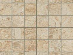 Керамогранит Alpi Beige Insero Mosaico 30х30