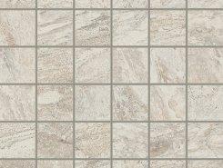 Керамогранит Alpi Bianco Inserto Mosaico 30х30