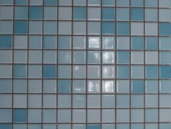 K029486 Colorline Pool Blu Mix 5 30х30(2,5х2,5)