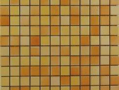 K517960 Colorline Orange-Yellow Mix 9 30х30(2,5х2,5)