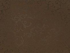 Плитка Плитка 1045-0102 Анастасия шоколад 25х45