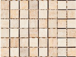 Декор Mosaico Castelli Lux 30х30