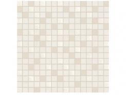 Плитка Декор Newluxe White Tessere Riv 30,5х30,5