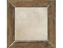 Garda Bianco Frame/Гарда Белый Фрэйм 45х45