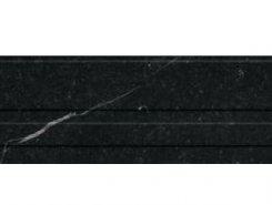 Плитка GNS1 27N RM Nero Linea 25x75