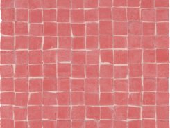 Плитка Мозаика 8351 Jolie Coral Tessere 30x30