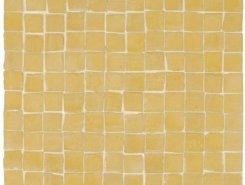 Плитка Мозаика 8354 Jolie Jaune Tessere 30x30