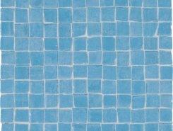 Плитка Мозаика 8359 Jolie Turquoise Tessere 30x30