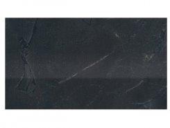 Плитка Плинтус Newluxe Black Alzata 17,5х30,5