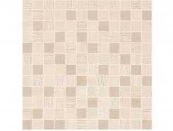 Плитка Декор Creation White Ivory 30,5х30,5