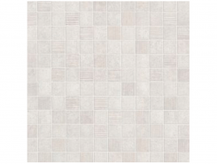 Плитка Декор Creation White Tessere 30,5х30,5