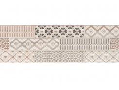 Декор Work White Patchwork 20х80