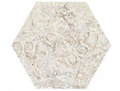 Плитка Керамогранит Carpet Sand Hexagon 25х29