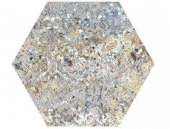 Плитка Керамогранит Carpet Vestige Hexagon 25х29