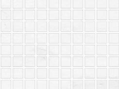 Mosaico Venus White Lapp 30х30 (2,3х2,3) (Р)