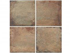 Плитка Anticatto Marrone 22,5х22,5