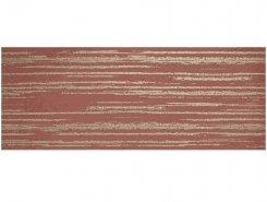 Плитка Goldstone Burgundy Lines 35х90