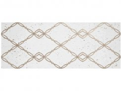 Плитка Goldstone Snow Chain 35х90