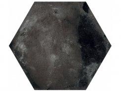 Плитка Hexa Cottage Graphite 14x16
