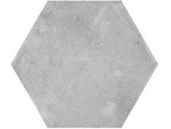 Плитка Hexa Cottage Grey 14x16