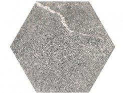 Плитка K94740500001VTE0 Cardostone Grey Decor Matt Non-Rec 21x24