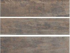SG401300N Браш Вуд коричневый темный 40,2x9,9