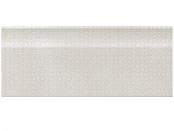 Плитка Zocalo Toussete White 12.5x30