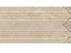 Плитка 1026514 VENZO RIGA DARK MARFIL 30,5x72,5