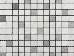 Плитка 1049180 Mosaico Vanity Grigio-Lustro 30.5x30.5