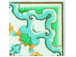 Плитка AF3290P CALTAGIRONE 16,5x16,5