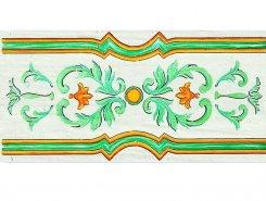 Плитка FA3297 FASCIA PROCIDA 16,5x33,3