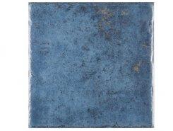 KYRAH OCEAN BLUE 20x20