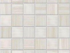 Плитка MOSAICO WHITE MIX NAT-LAPP 5x5