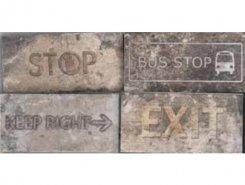 ROAD SIGNS MIX BROADWAY 10X20