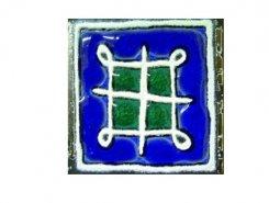 Плитка TZ380CM COTTO MEDITERRANEO 11x11