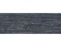 Плитка Alcor чёрный мозаика 17-11-04-1188 20х60
