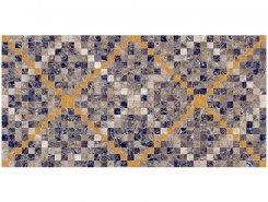Плитка Arte Декор коричневый 08-04-15-1370 20х40