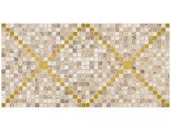 Плитка Arte Декор тёмно-бежевый 08-04-11-1369 20х40