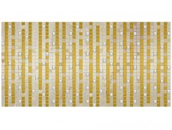 Плитка Avelana Melody Декор коричневый 08-03-15-1337 20х40