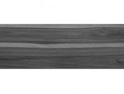Плитка Blackwood чёрный 25х75
