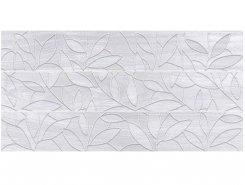Плитка Bona Декор серый 08-03-06-1344-2 20х40